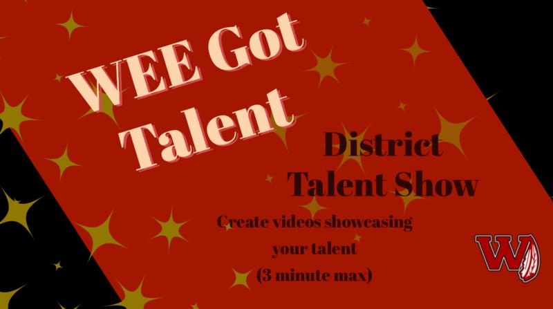 Wee Got Talent