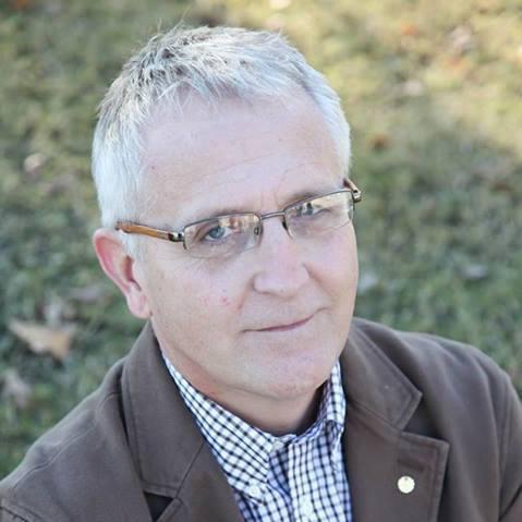 Jon Adams's Profile Photo