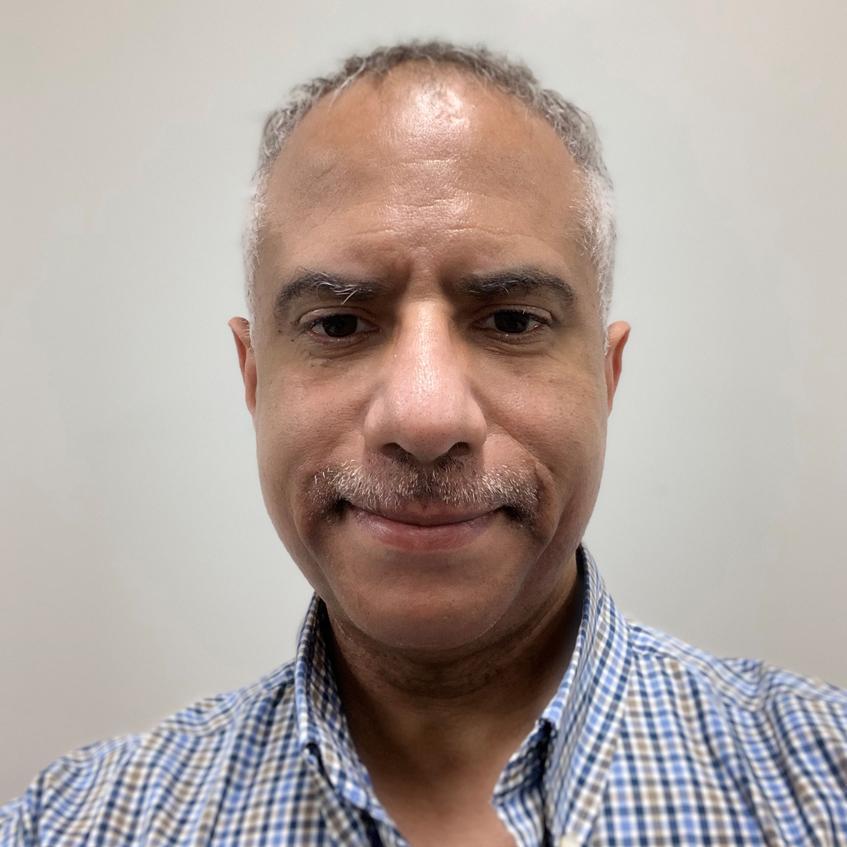 Timothy Brown's Profile Photo