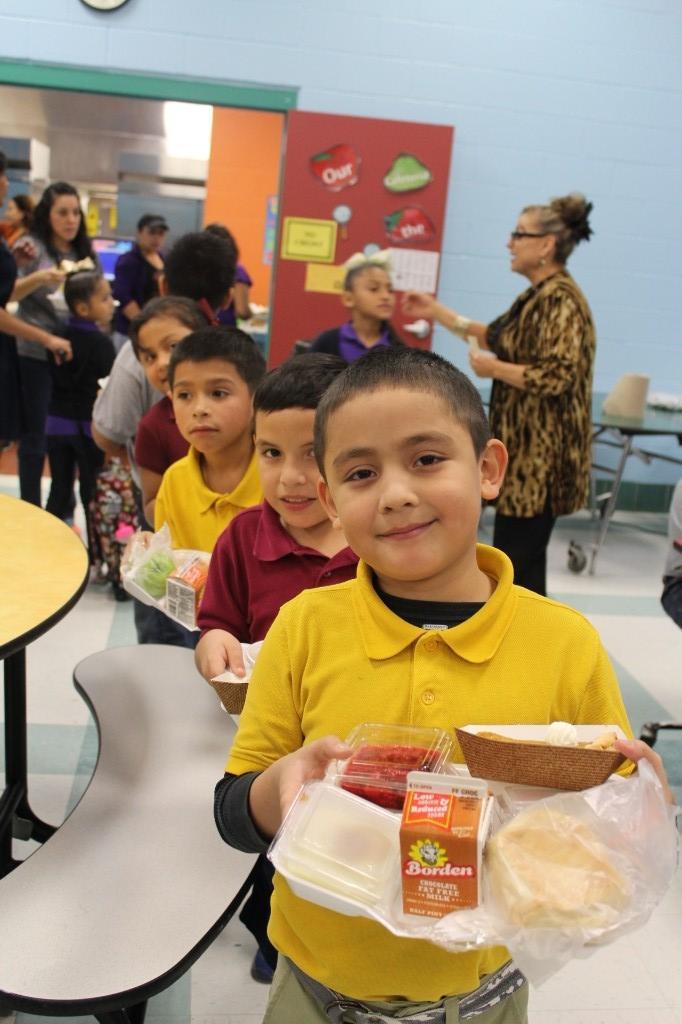 2017 Thanksgiving Luncheon