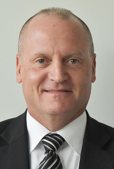 Dr. Mark Gross