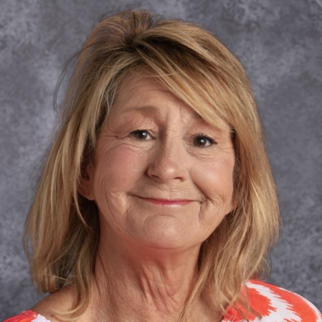 Patricia Landry's Profile Photo