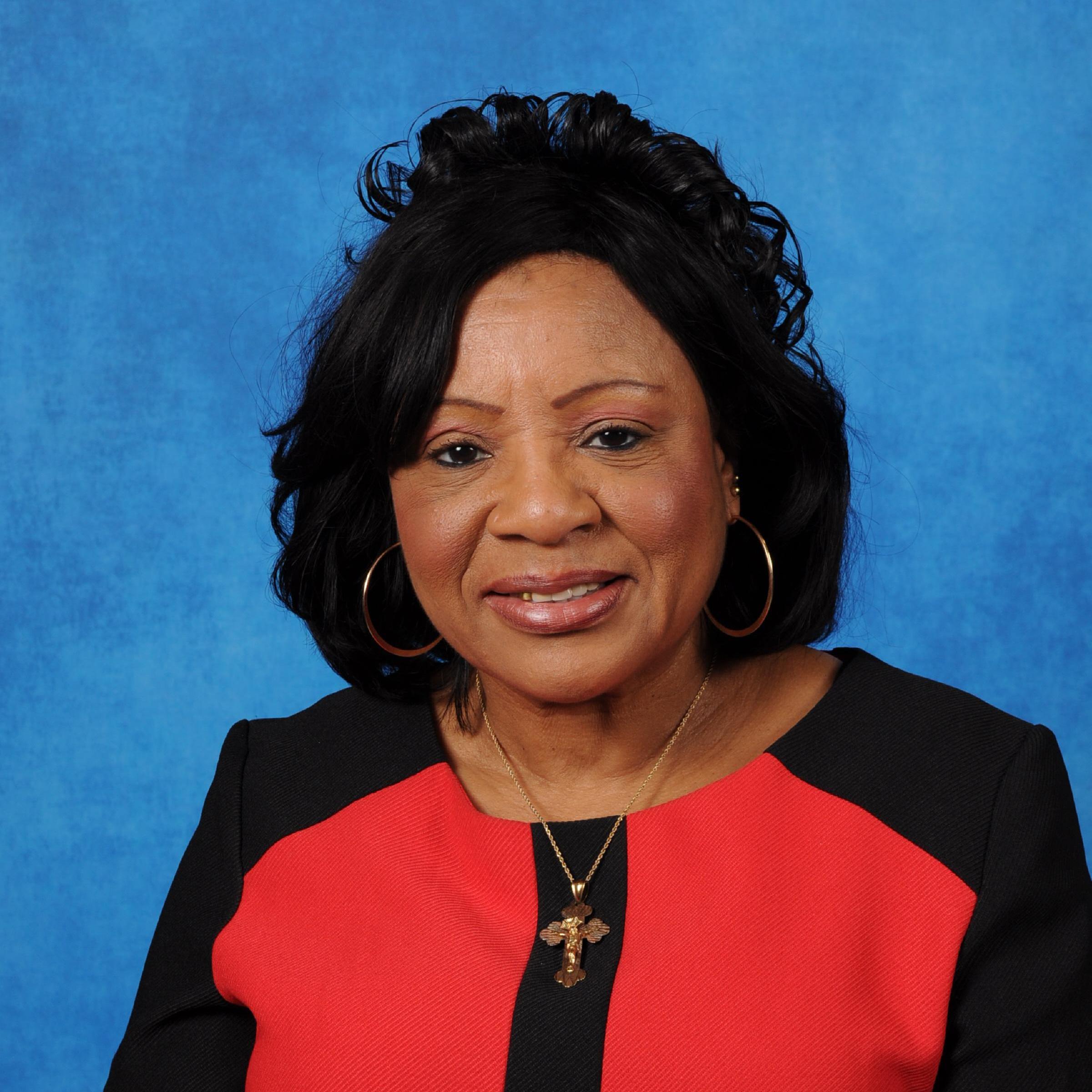 Martha Mike's Profile Photo