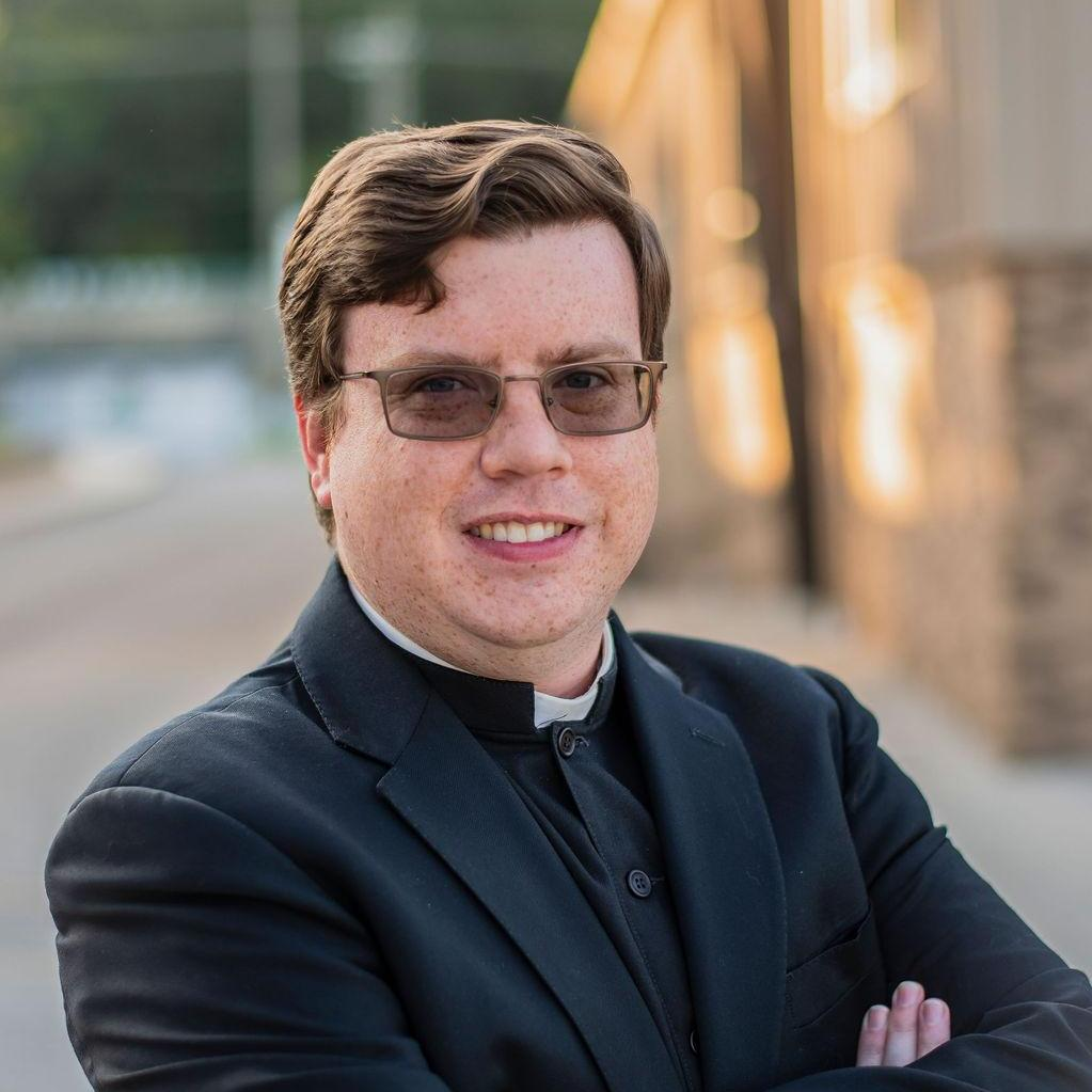 Fr. Christopher Manning's Profile Photo