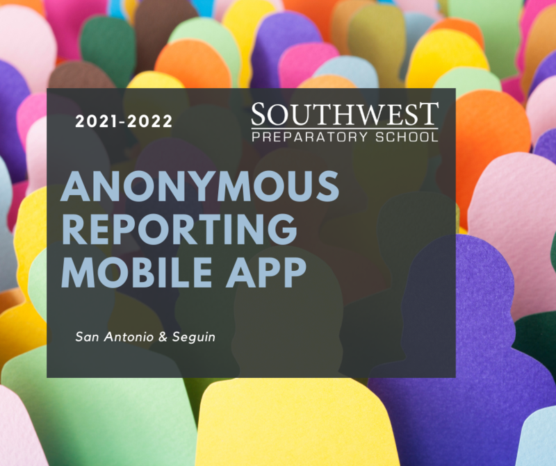 New Anonymous Alert Reporting System Featured Photo