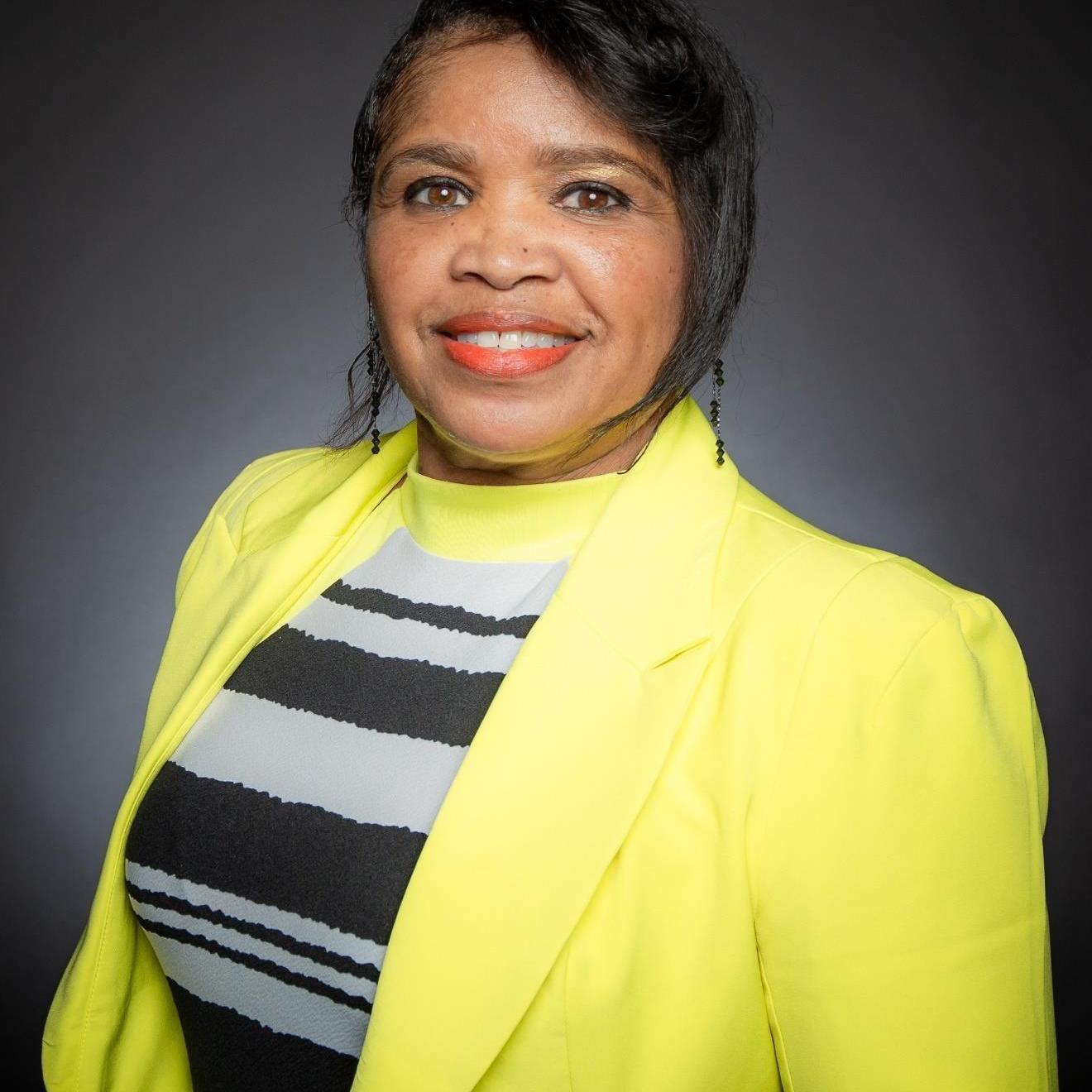 Deborah Borges's Profile Photo