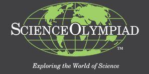 logo for science olympiad