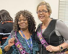 Roanna & Pat's Retirement Party