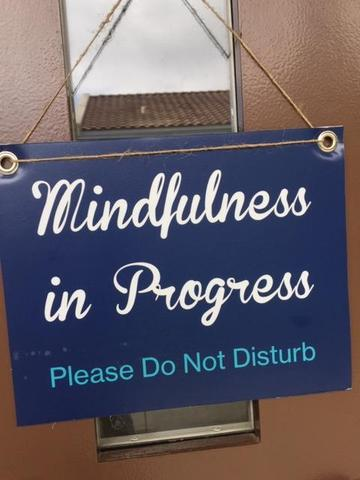 Mindful Studies