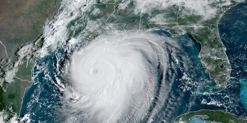 Hurricane Laura Update Featured Photo