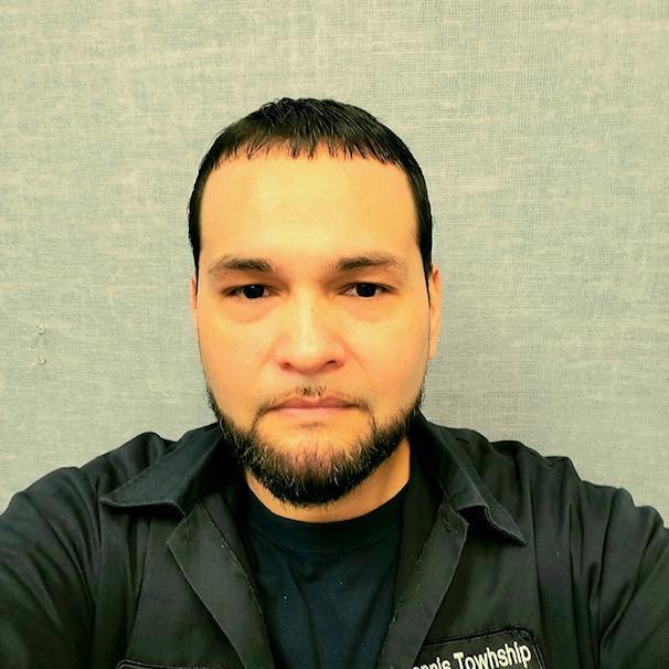 Tony Vargas's Profile Photo