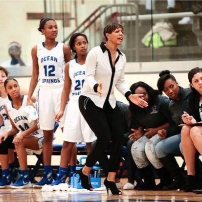 Welcome To Coach LaShonda Smith S Website LaShonda Smith