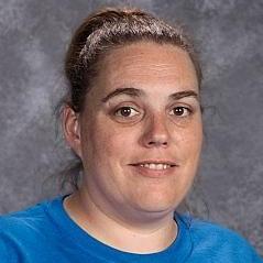 Jennifer McCown's Profile Photo