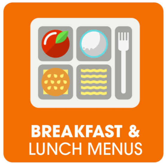 Elementary Breakfast and Lunch Menu Featured Photo