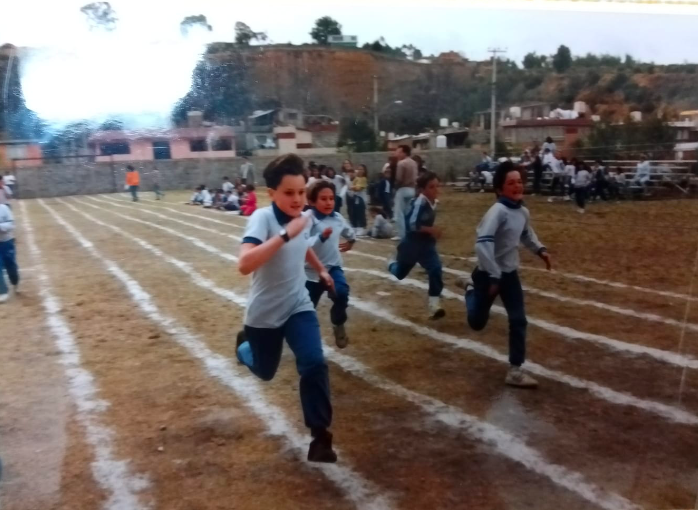 The Peterson Schools Mini-Olympic Games Featured Photo