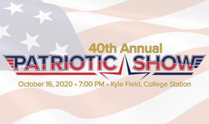 Patriotic Show 2020