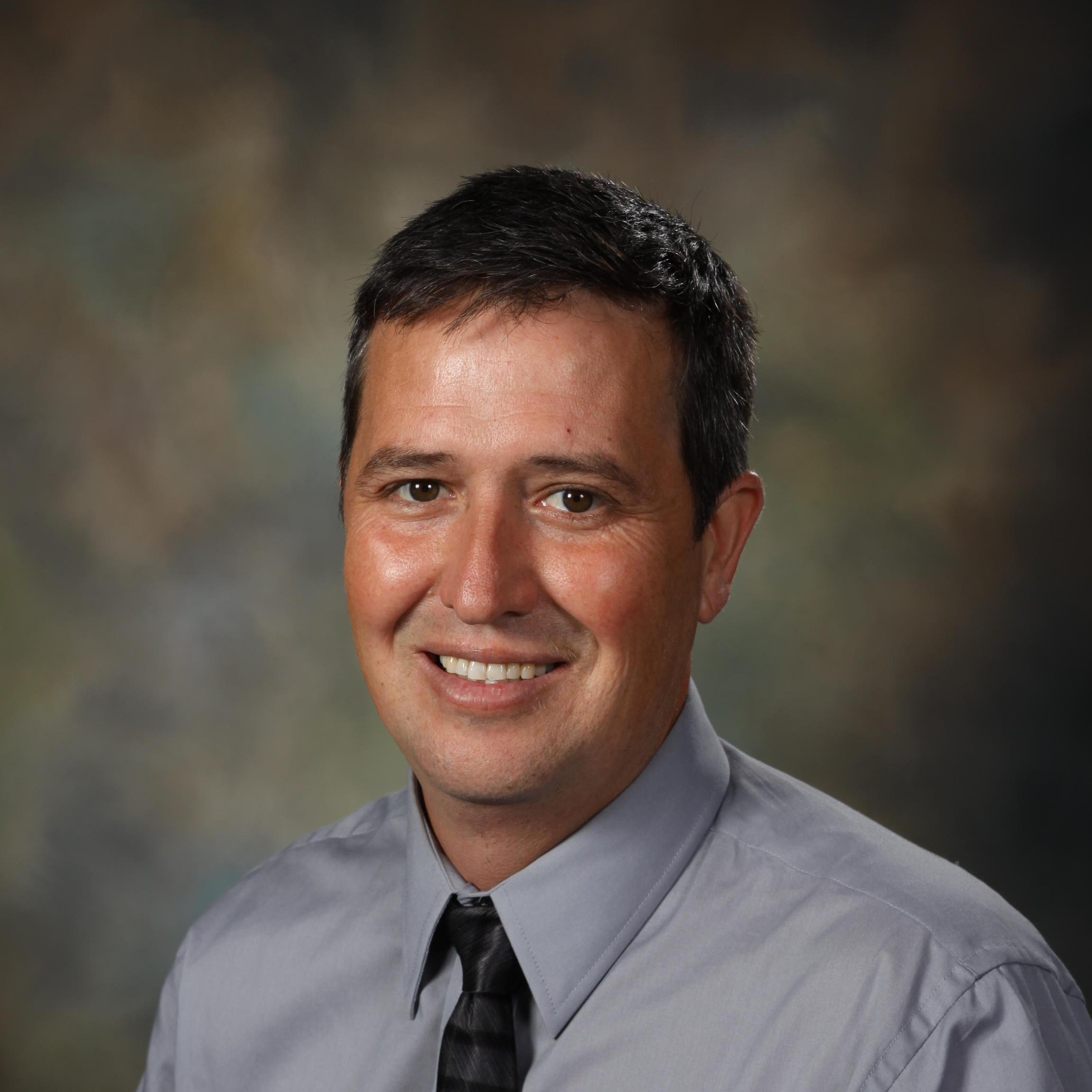 Christopher Sutton's Profile Photo