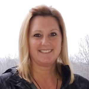 Mrs. Dollyhite, NRES Teacher of the Year