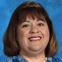 Cynthia Alvarez's Profile Photo