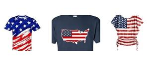 Patriotic Shirt Days