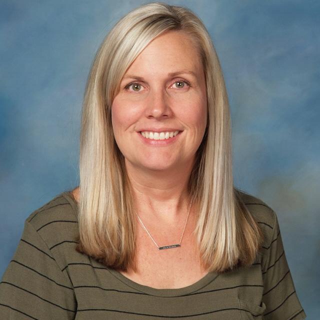 Amy Humphreys's Profile Photo