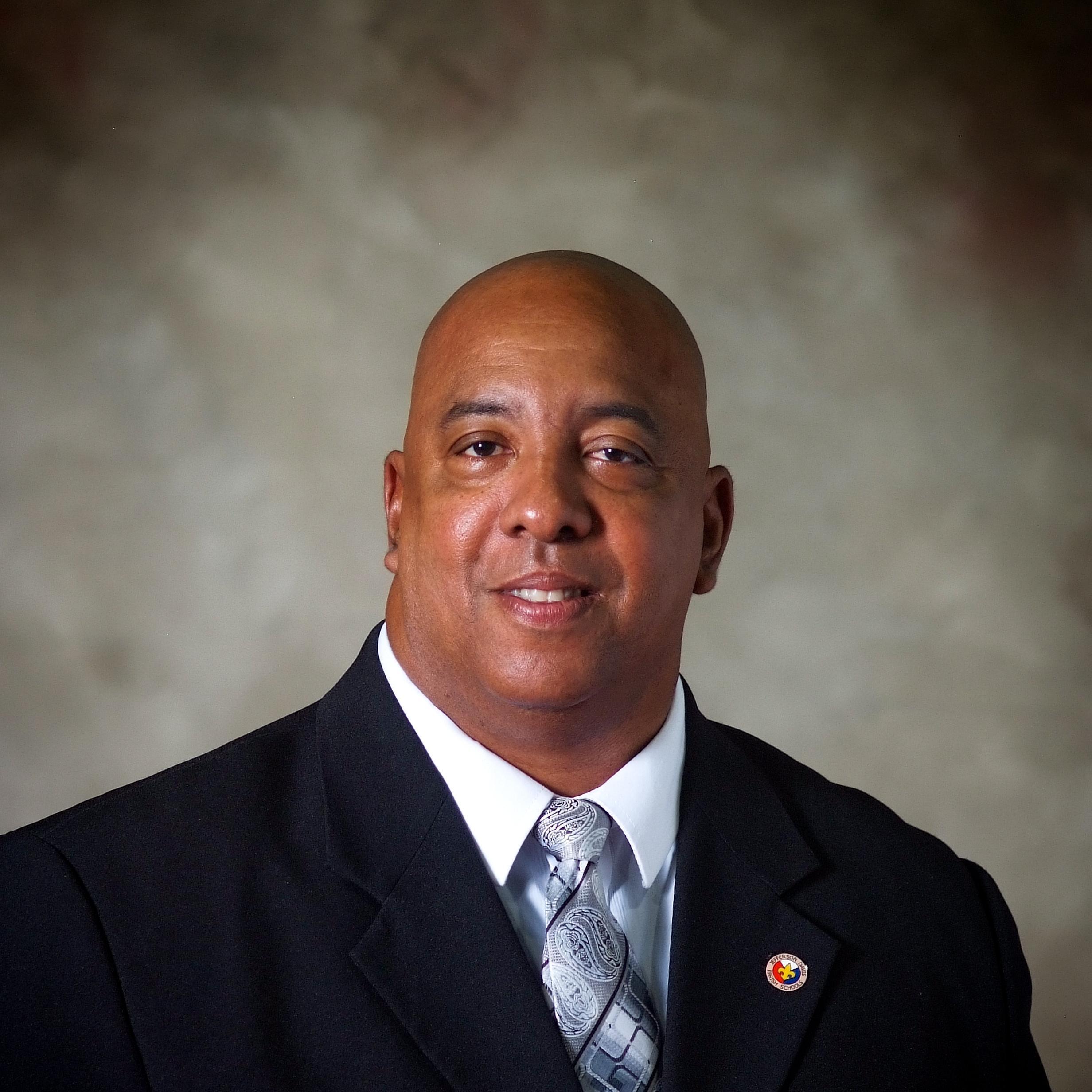 Phillip Arceneaux's Profile Photo