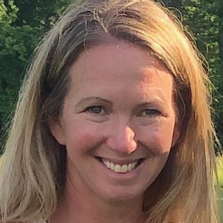 Suzanne O'Sullivan's Profile Photo