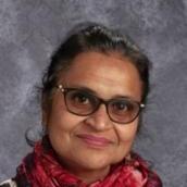 Smita Bala's Profile Photo