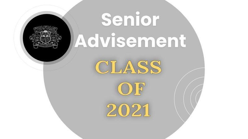 Senior Virtual Advisement