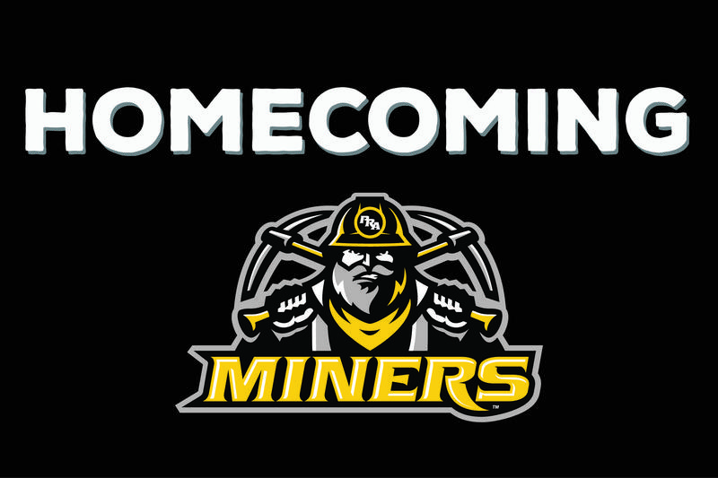 Homecoming Week is this week! Thumbnail Image