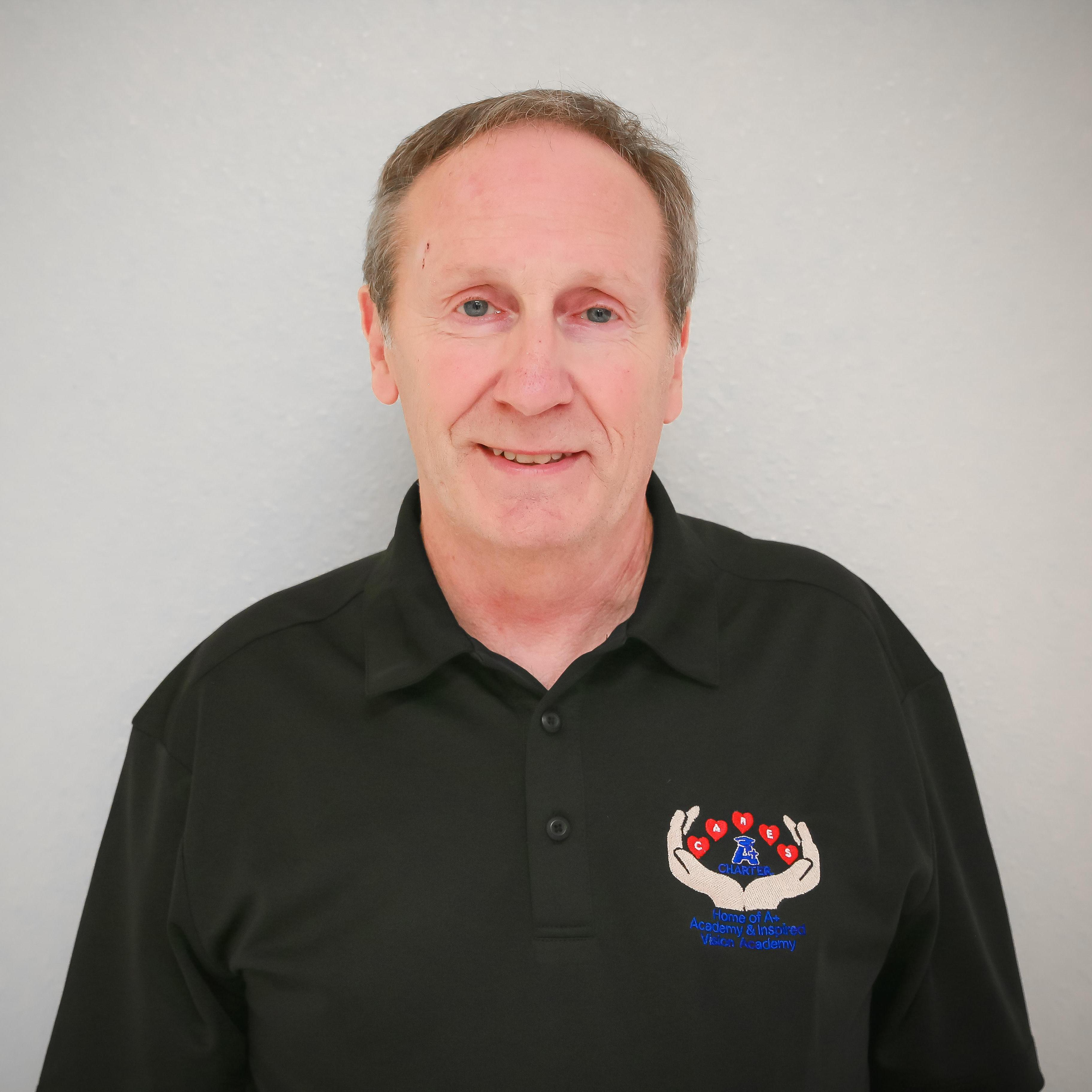 Bret Simpson's Profile Photo
