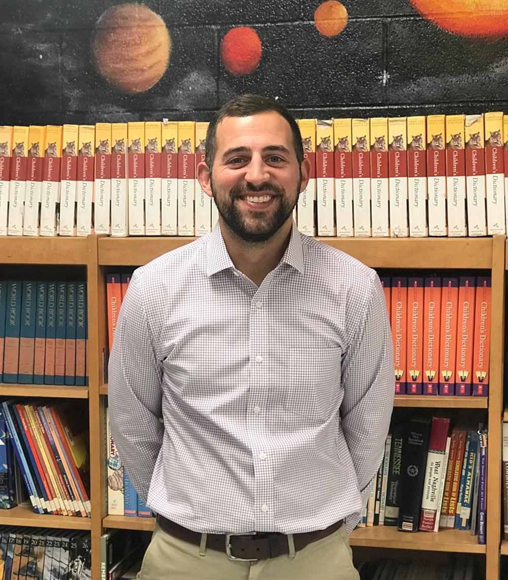Alex Galistel