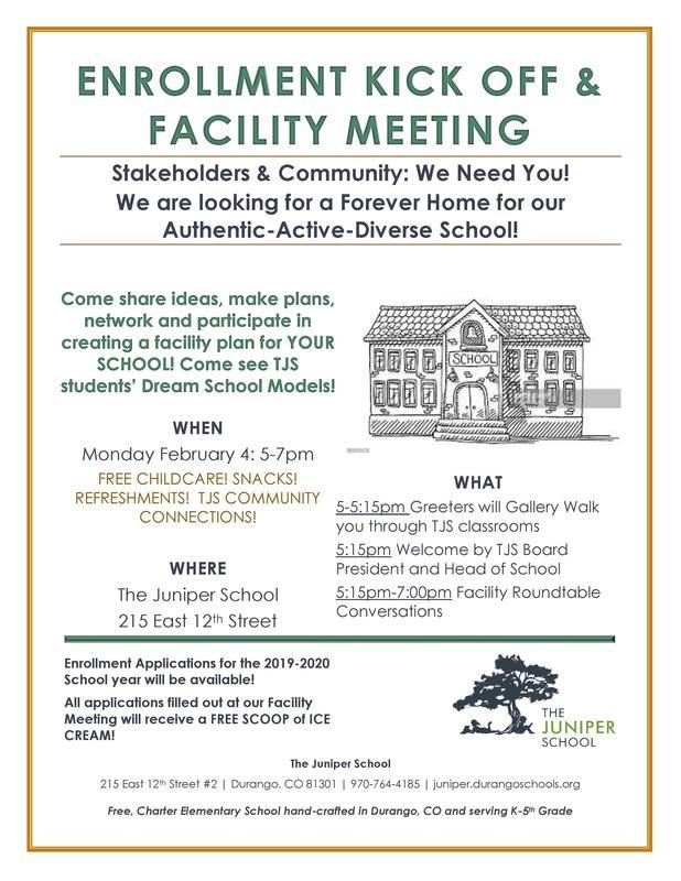 facility meeting