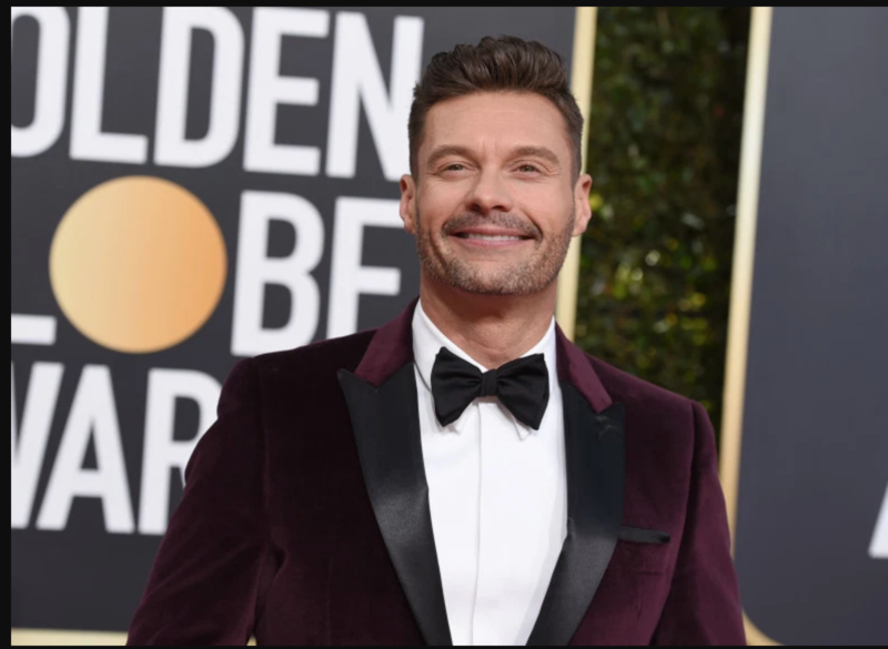 Ryan Seacrest to give message at Walnut High's virtual graduation Featured Photo