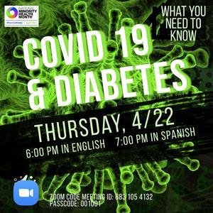 covid&diabetes