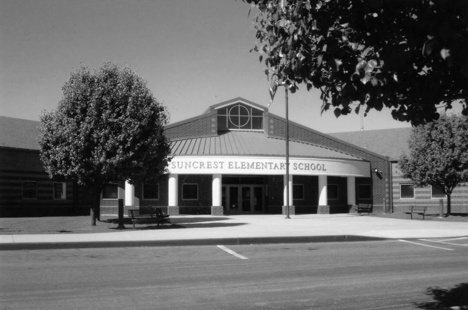 Suncrest Elementary School