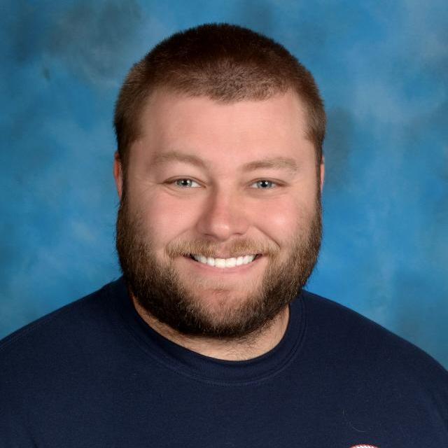 Alex Baucom's Profile Photo