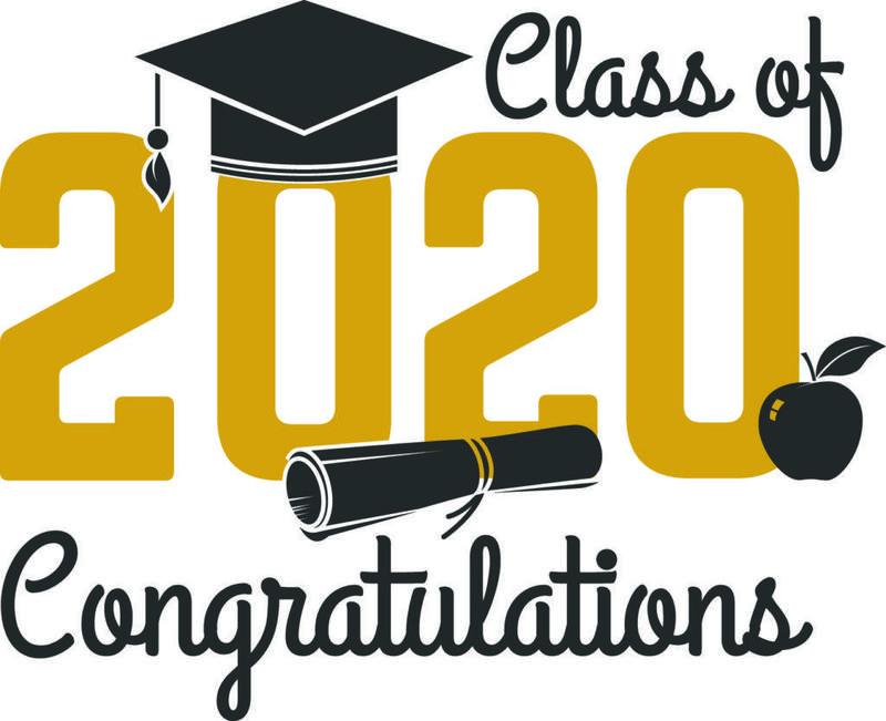 Class of 2020 Congratulations
