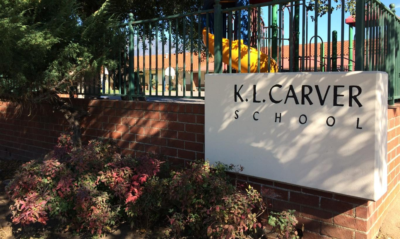 Carver School