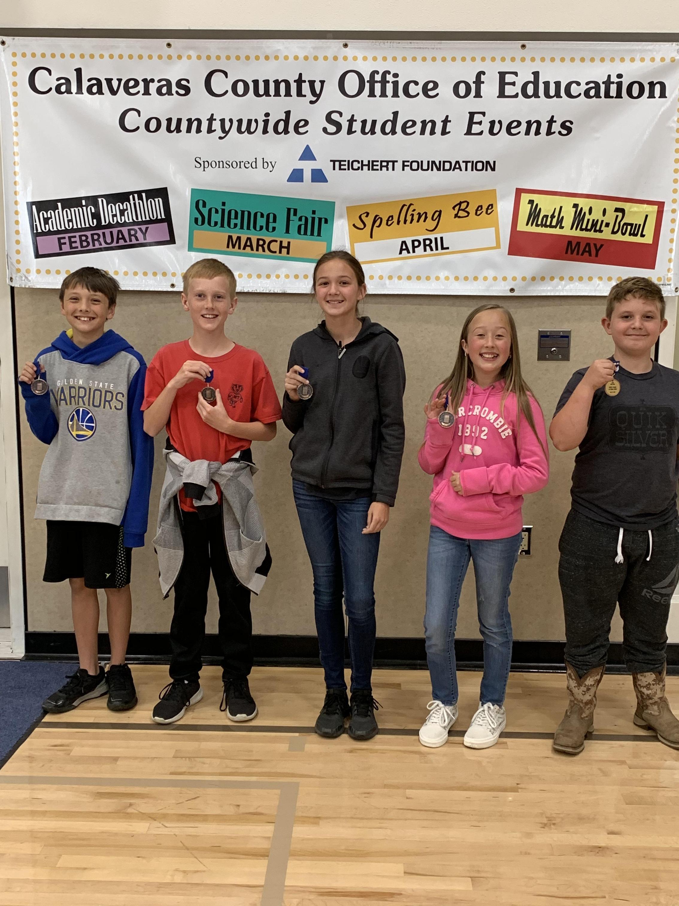 5th grade bomb winners