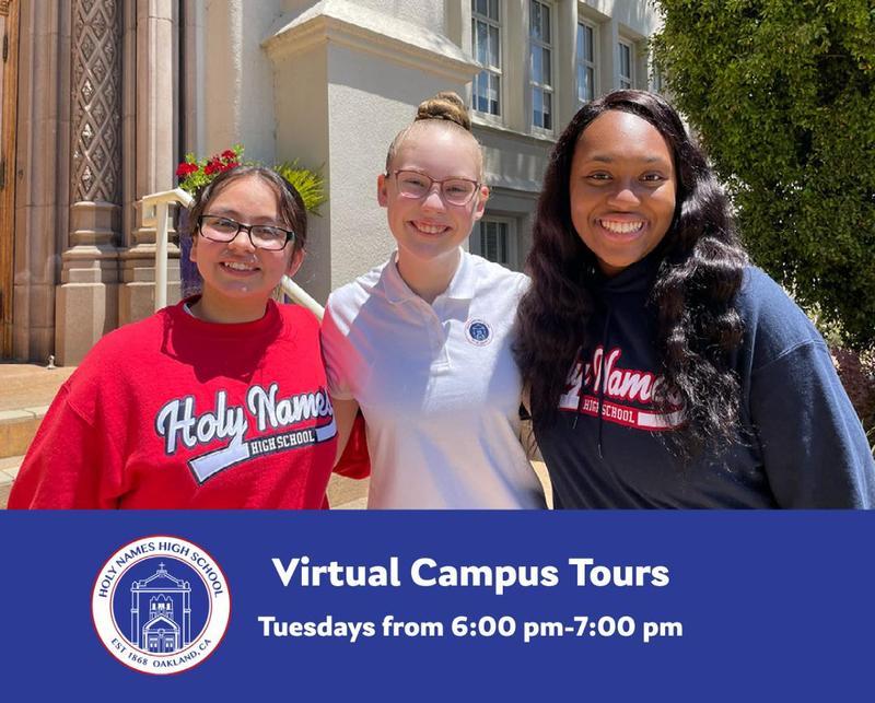 Virtual Campus Tours Thumbnail Image