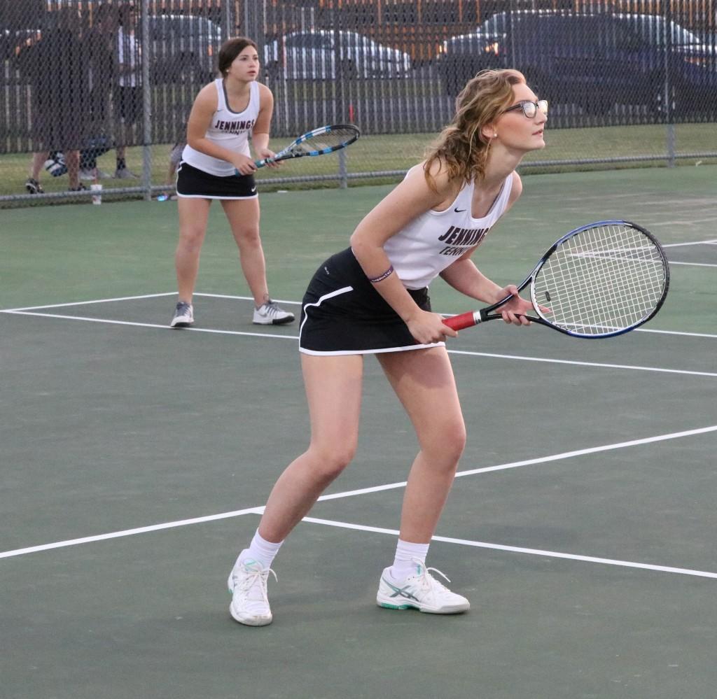 JHS Tennis