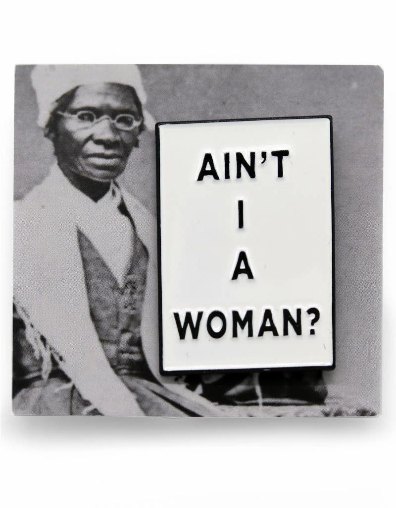 Aint I a Woman Speech Image