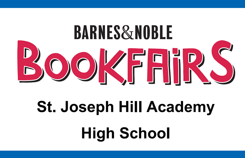 Barnes and Noble Bookfair Featured Photo