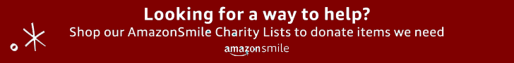 Amazon Charity List