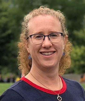 Dr. Alyssa Dons, Cruz K -12 School Principal
