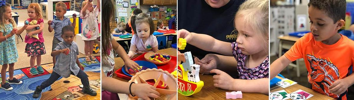 StoneBridge Preschool