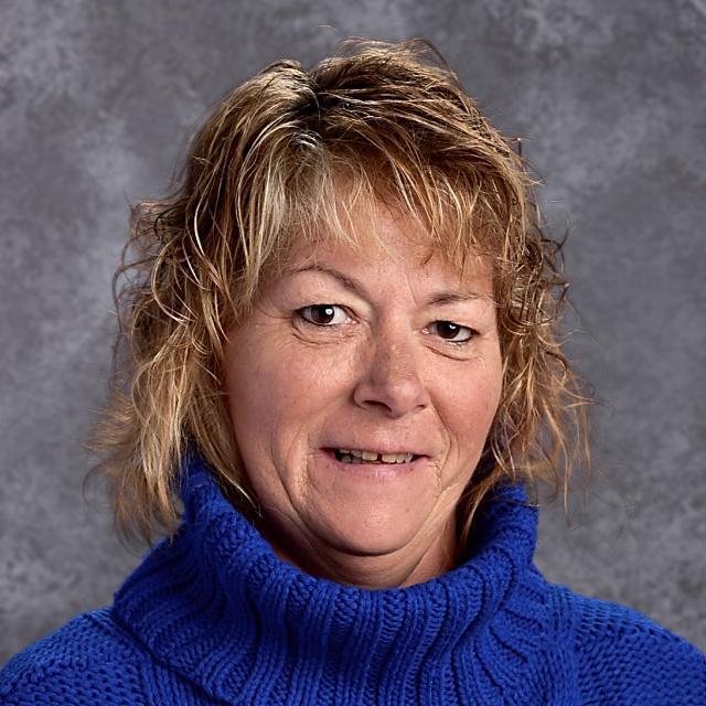 Julie Hynes's Profile Photo