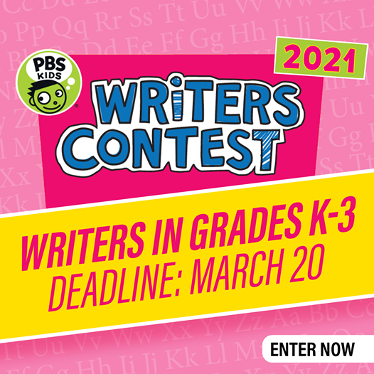 PBS Writer's Contest
