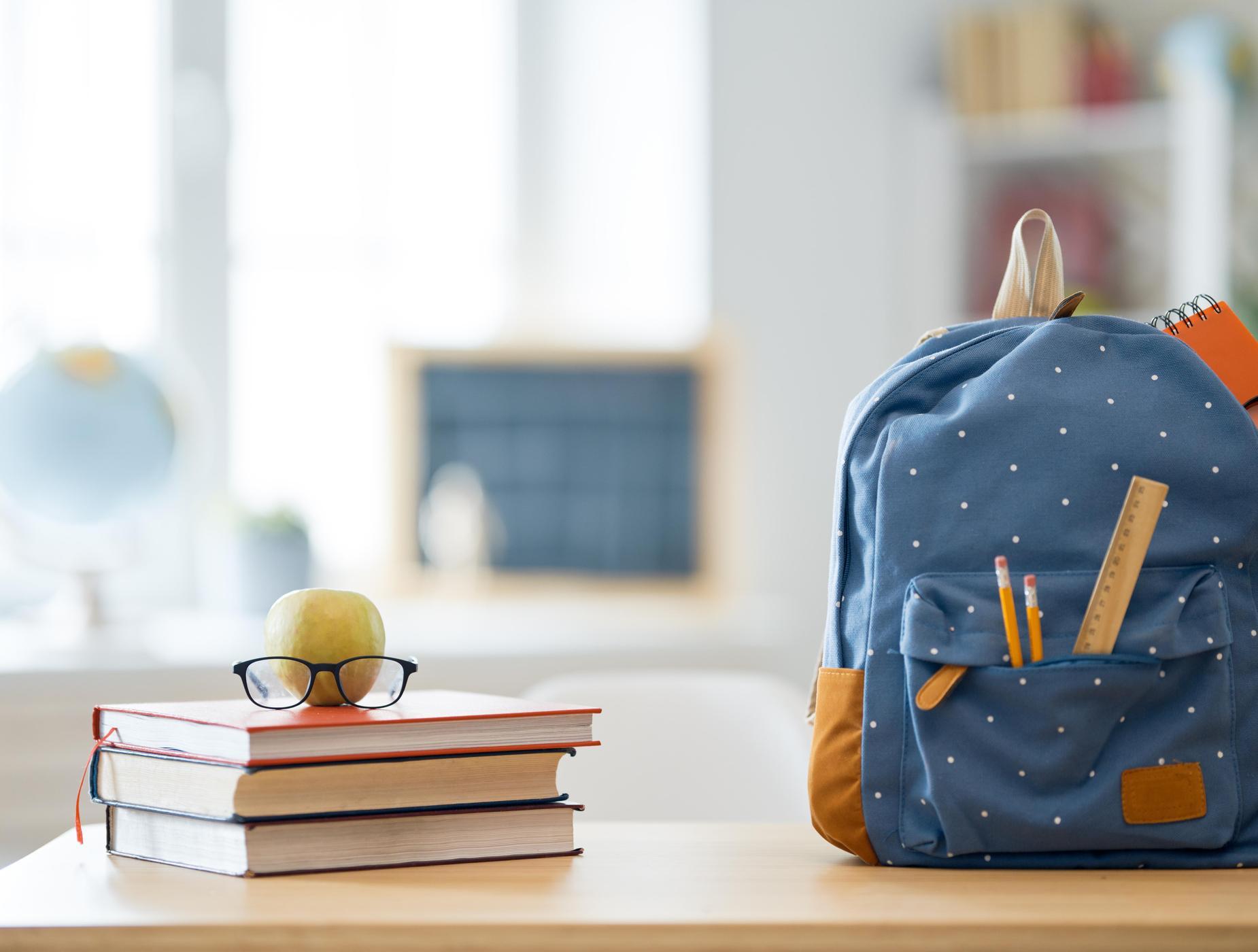 school bagapack